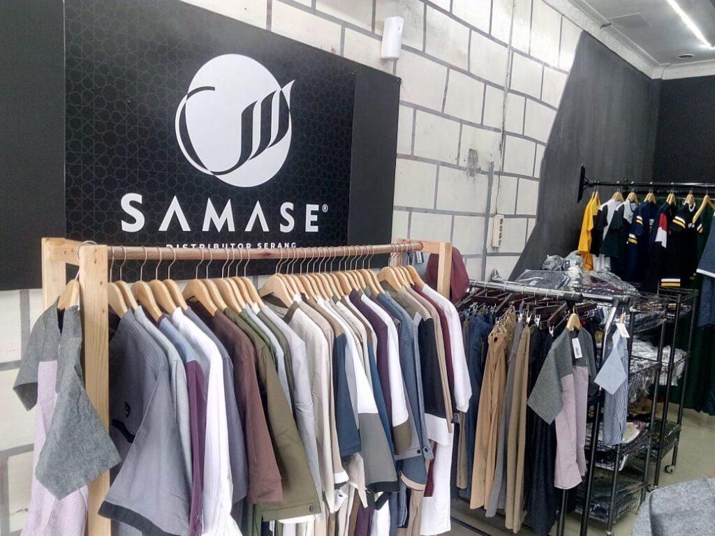Samase Banten