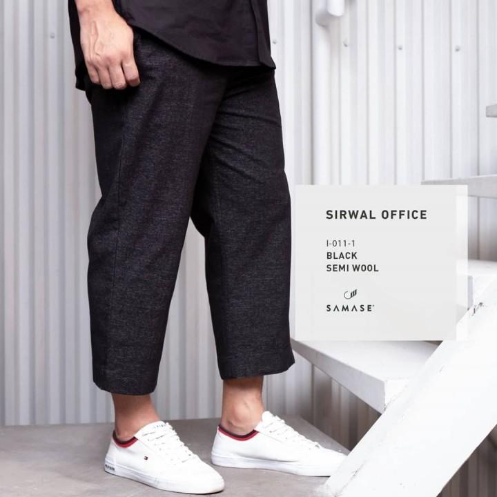 Celana Sirwal Modern Kekinian