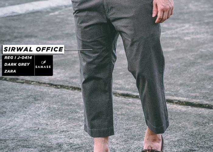 Merk Celana Sirwal Terbaik