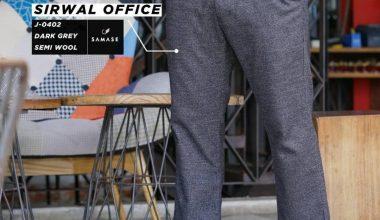 Celana Sirwal Premium