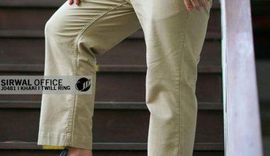 Celana Cingkrang Artinya