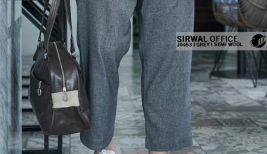 Style Celana Sirwal Pria