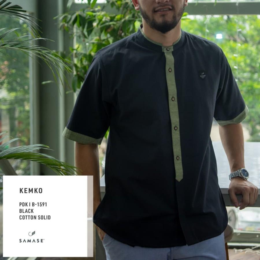 Merk Baju-Muslim-Pria-Terkenal