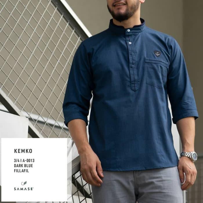 Merk Baju Muslim Pria yang Bagus
