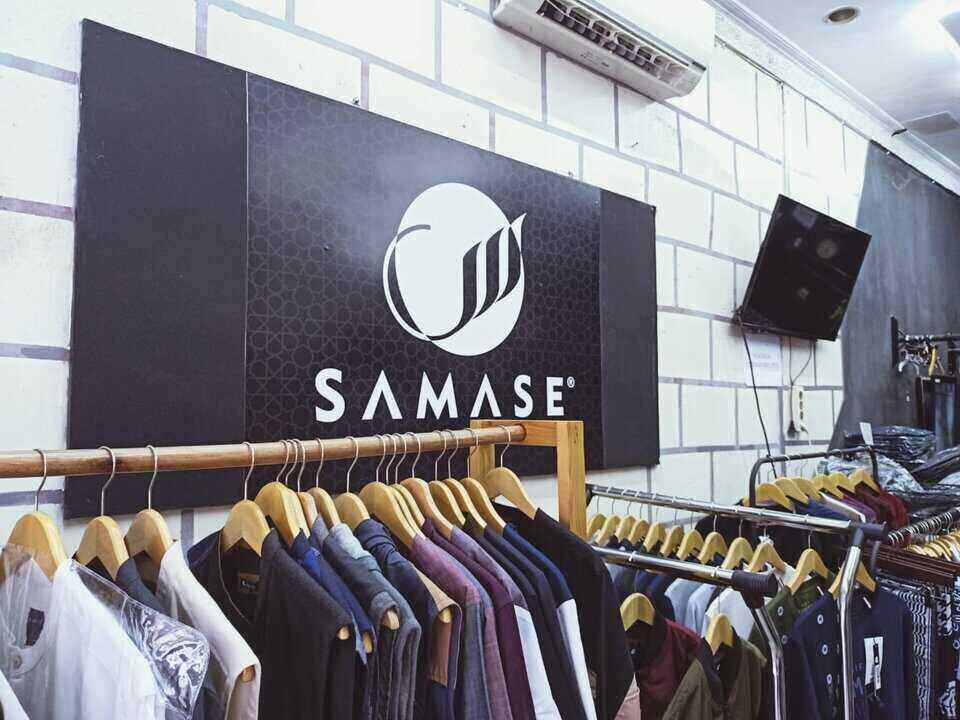 Marketer Samase