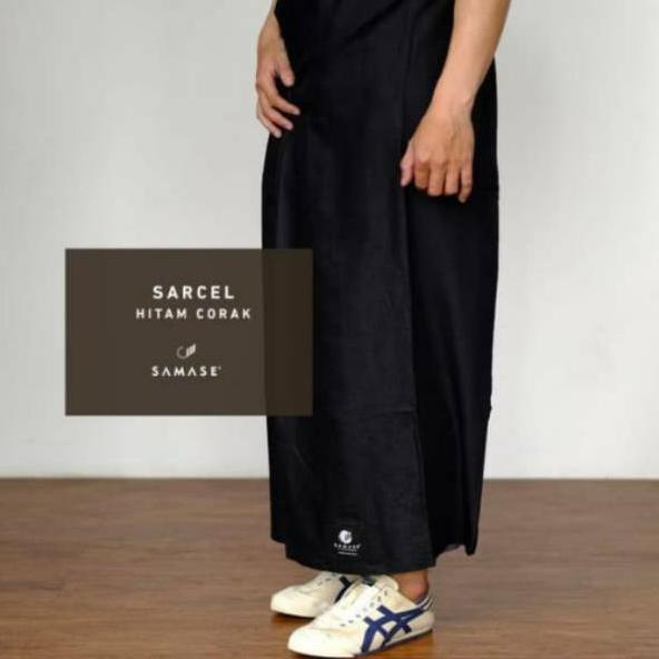 Celana Sarung Polos