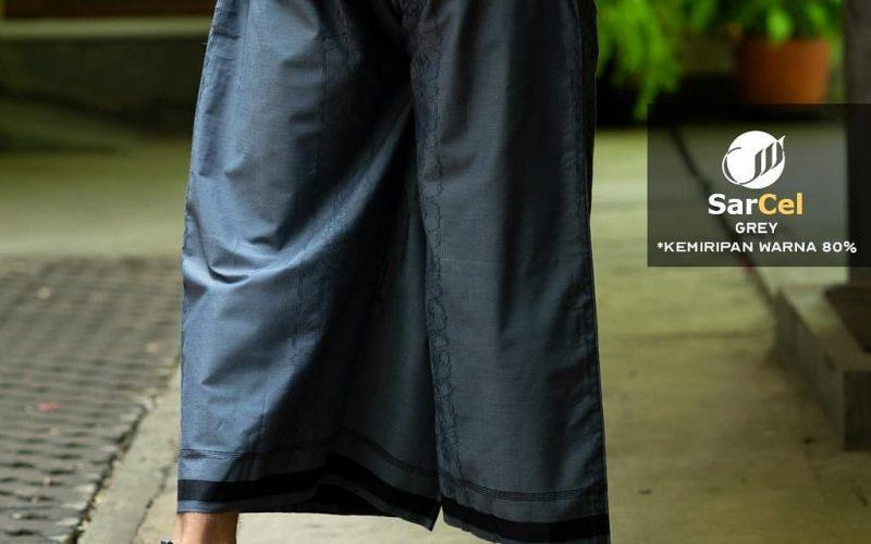 Model Celana Sarung